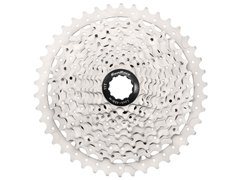 Кассета инд. 10-k 11-46T SUN RACE MS3 MTB metallic/silver